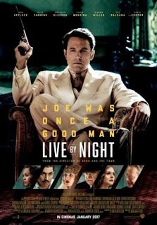 Download Film Live by Night (2017) Full Movie