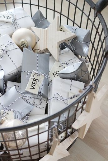 #favors #adventcalender ❥