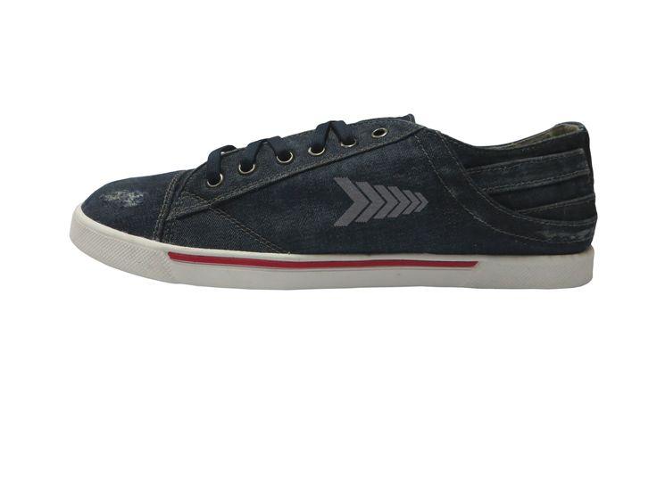 Calzado In2Go - Ref: Ind Wave Dyeing. Tipo ten. - Montado en Calzado Masculino - Acabado Unisex. Disponible en tallas  Masculino del 37 al 42. y Femenino del 34 al 40.