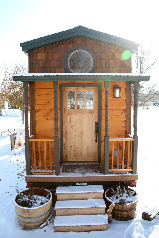 Yes, You Can Live In A Tiny House With Kids - http://www.tinyhouseliving.com/yes-you-can-live-in-a-tiny-house-with-kids/