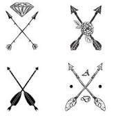 Image result for arrow symbolism