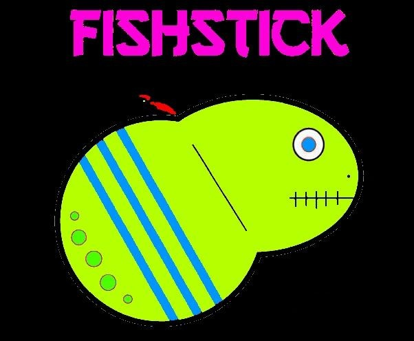 Fishstick #CREEPSart