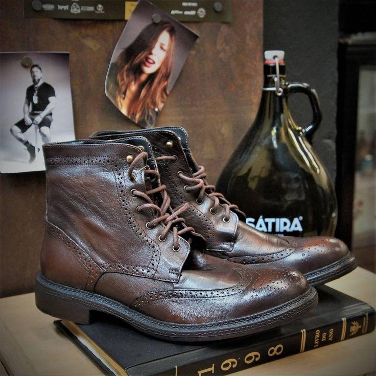 WWW.BLACKBOOTS.COM.BR  BOTA DEMOCRATA HOLDER 170101-002 #blackbootsbrasil #boots #bota #botas #heritage #limitededition #menboots #workboots #democrata #botademocrata  BY @blackbootsbrasil