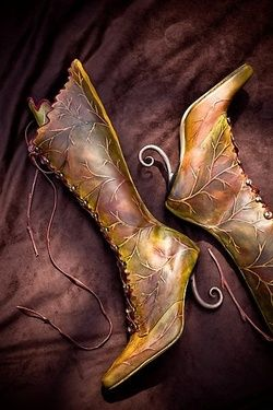 starsofcassiopeiaTumblr Pendragon Shoes