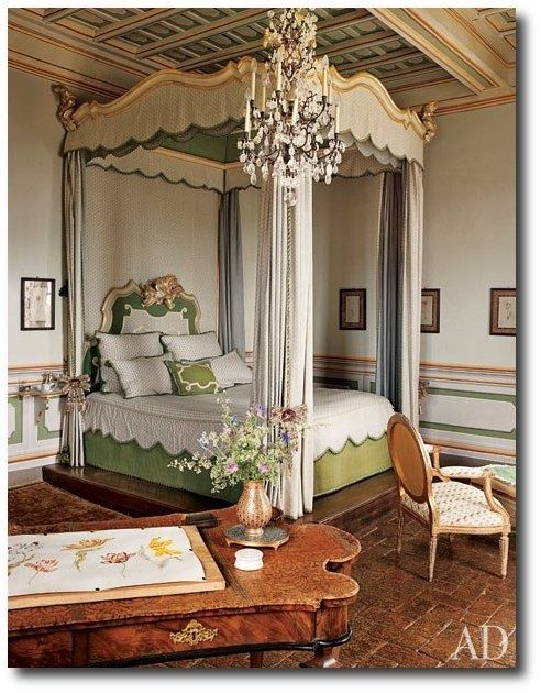 560 best romantic canopy beds images on pinterest | beautiful