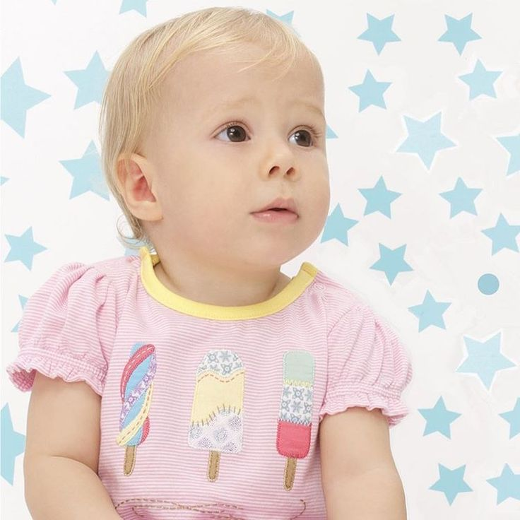 Cute Albetta Ice Lollies summer romper $19.99 in our super specials.  Take another 15% today only with discount code CYBERMONDAYVIP  #kydloves #albetta #blackfriday #cybermonday #summer2016 #cutebaby