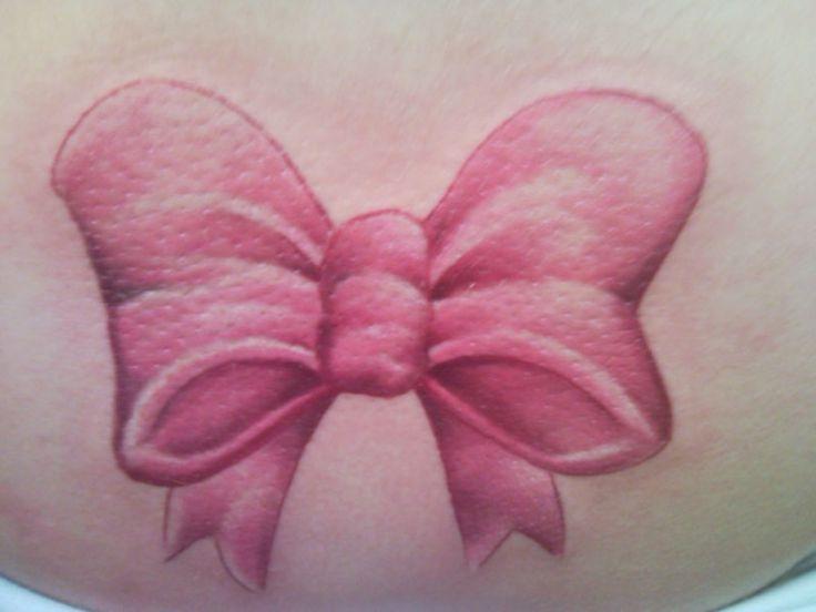 cancer ribbon tattoos | pink ribbon tattoo daffa march 13 2013 awareness 134 views pink ribbon ...