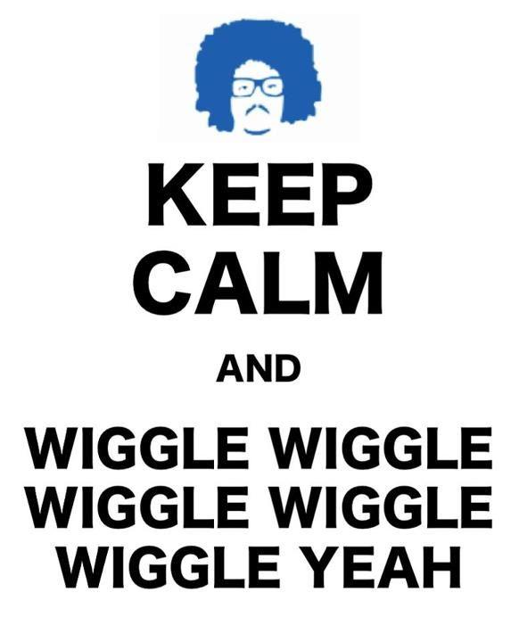 ... Wiggle
