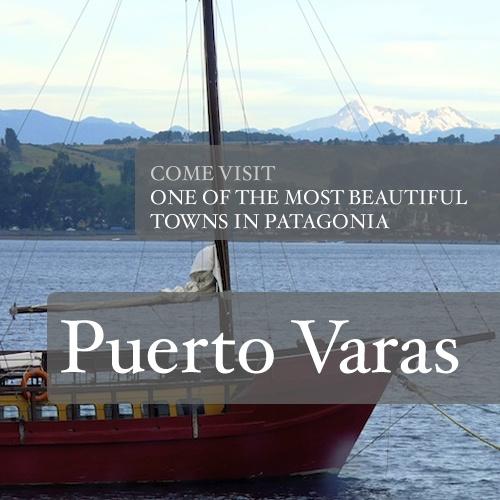 #puertovaras #loslagos #regionloslagos #chile #patagonia #travel #towns #southchile