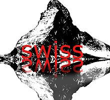 Swiss airlines by krusi5