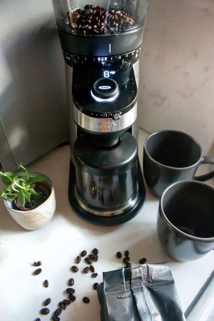 Oxo Coffee Maker Red Light : 17 Best images about Wedding Registry Essentials on Pinterest Bakeware, Burr coffee grinder ...