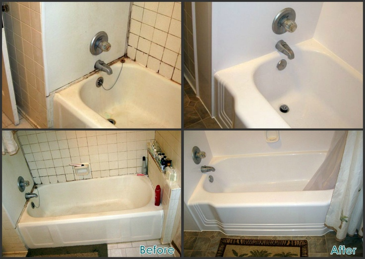 74 Best Images About Bath Fitter BeforeAfter On Pinterest