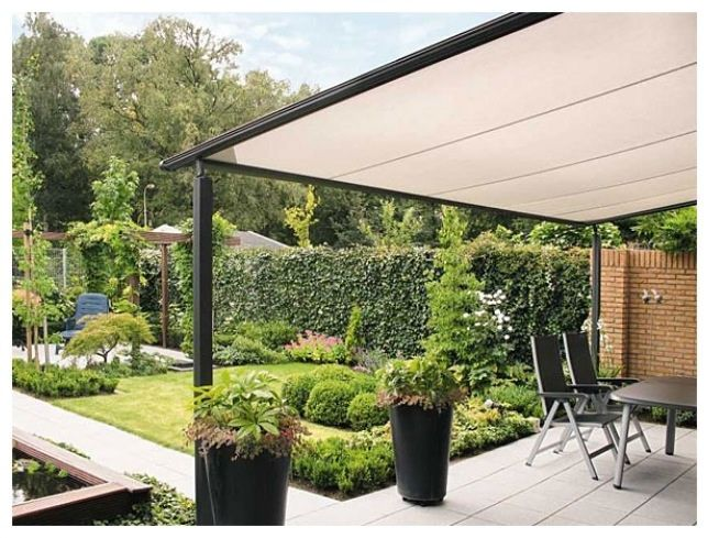 23 best All Weather Retractable Textile Roof Systems images on Pinterest