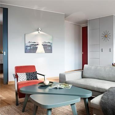 interior _ projekt: Magdalena Adamus