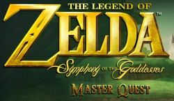 """The Legend of Zelda: Symphony of the Goddesses"""" concert series is back with a third installment: """"Master Quest"""".  Performed by a 90-piece orchestra & choir with video from the Zelda series on a giant screen, this is event will take place on September 18th. More info at: http://www.manncenter.org/events/2015-09-18/legend-zelda-symphony-goddesses-master-quest"""