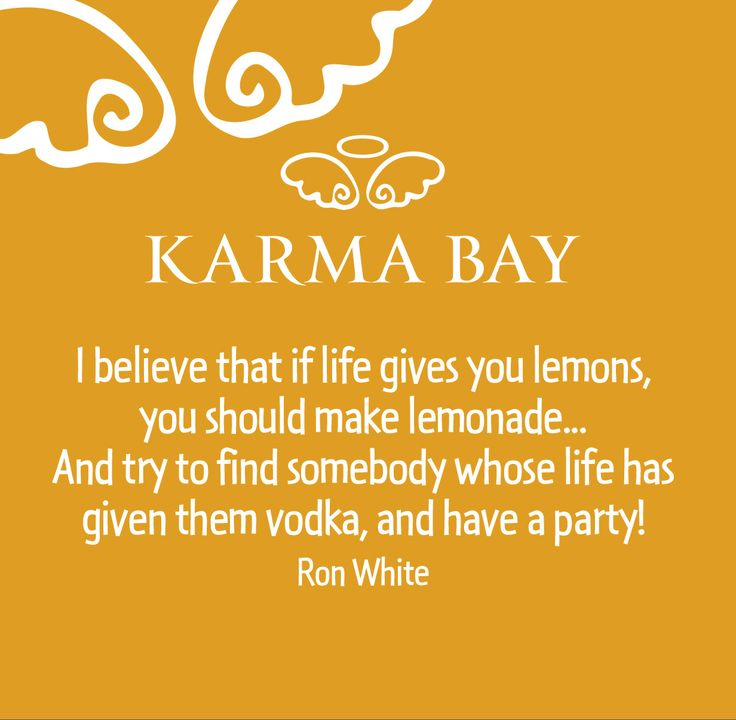 #KarmaBay #Quotes