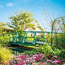 西武池袋本店 9階屋上 食と緑の空中庭園|西武・そごう