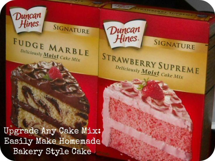 Cake Mix Recipes That Taste Like Bakery: 83 Best Thanksgiving Images On Pinterest