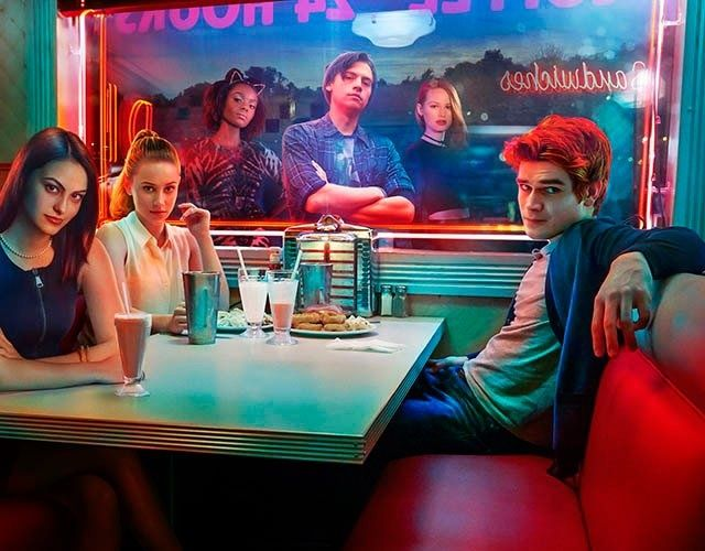 Riverdale chegará pela Netflix Brasil