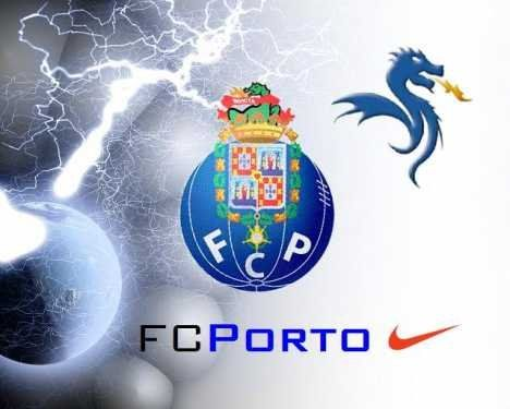 fc porto my favourite soccer team