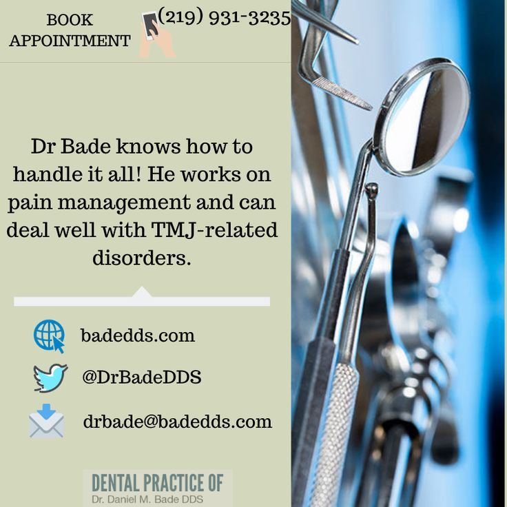 Dr Bade is superior dentist in Hammond In, and has a vast