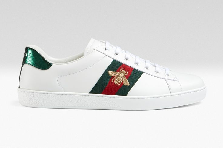 — GUCCI Pre-Fall 2016 Sneakers - Coming Soon to MR...