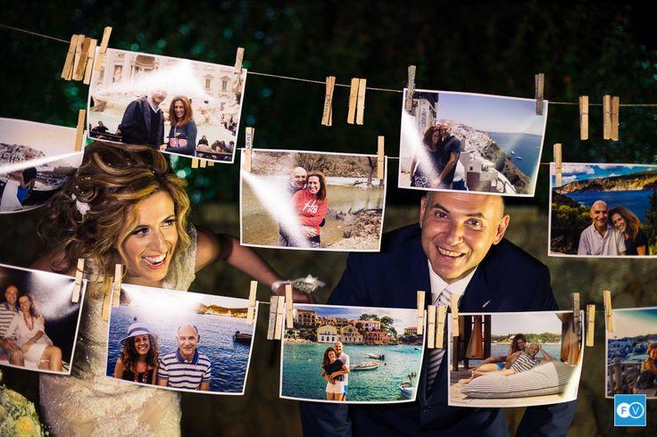 Your life moments. our vision...   Αντώνη και Eleni σας ευχαριστούμε που μας κάνατε κομμάτι αυτής της ημέρας...