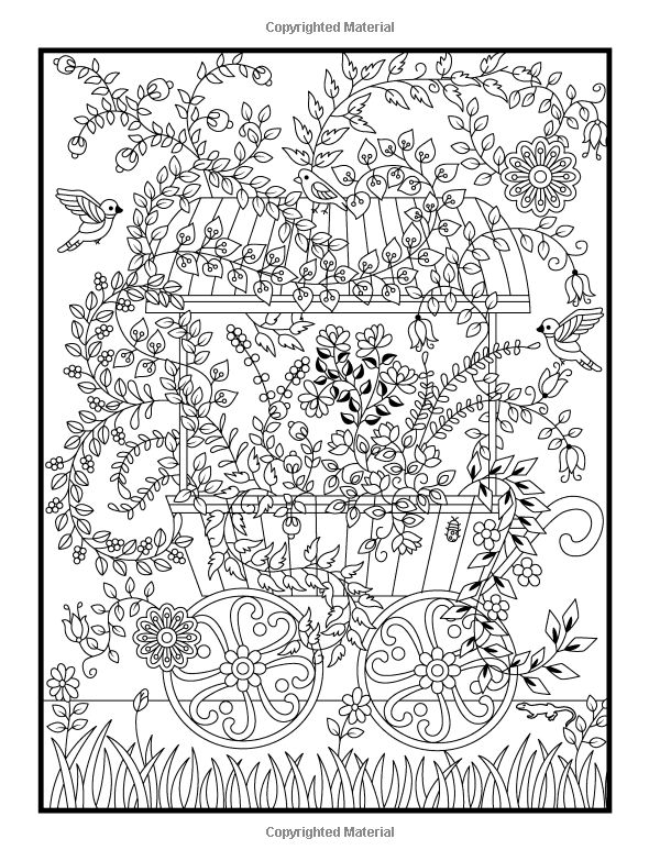 859 Best Images About Coloring Pages On Pinterest