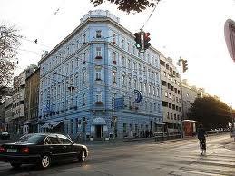 Wenen, hele mooie stad! het Jugendstil tijdperk is hier nog mooi te zien, zelfs op de gebouwen.
