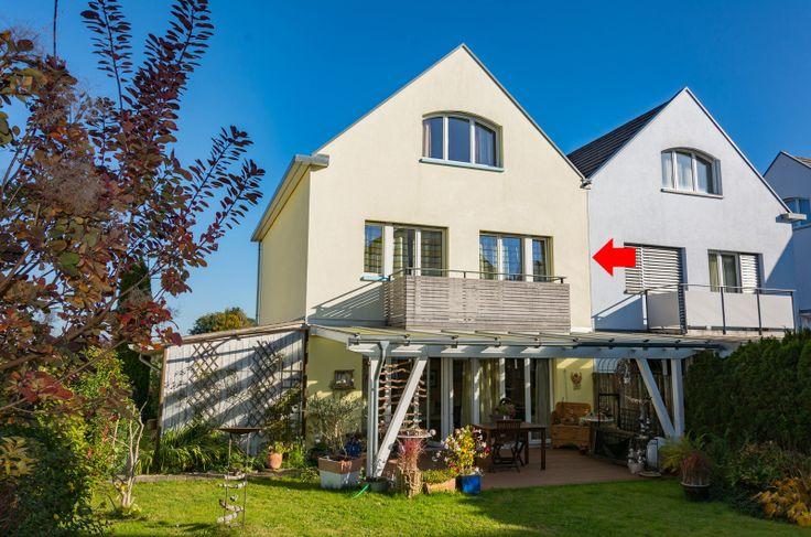 Am Ortsrand von Amriswil in einem Einfamilienhausquartier ohne Durchgangsverkehr und an familienfreundlicher Lage haben wir neu ein Einfamilienhaus zu verkaufen.