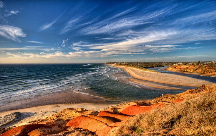 Port Noarlunga, Yorke Peninsula, South Australia