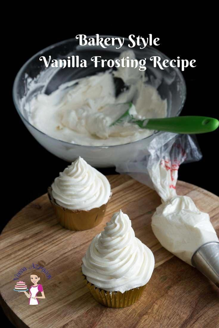 Broccoli And Coconut Cake Clean Eating Snacks Recipe Vanilla Frosting Recipes Frosting Recipes Cake Frosting Recipe