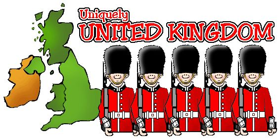 The United Kingdom - Countries - FREE Lesson Plans & Games for Kids