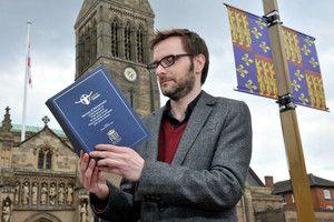 Richard III reinterment: Order of service | Leicester Mercury