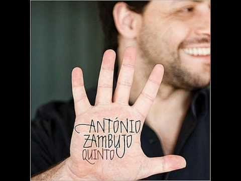 António Zambujo - Noite Estrelada
