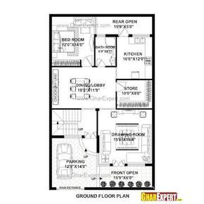 Image Result For 30 50 House Plans Photos Home In 2019 House