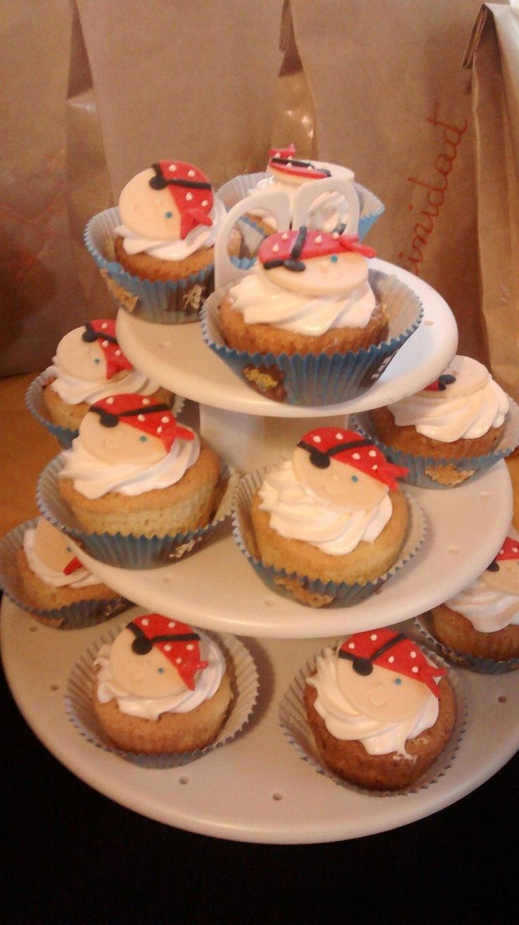 cupcakes 3 leches