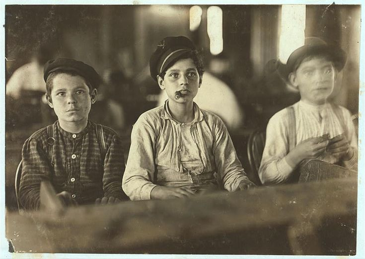 child cigar makers1909, History, Photos, Lewis Wicked, Tampa Florida, Child Labor, Cigars Maker, Lewis Hines, Children