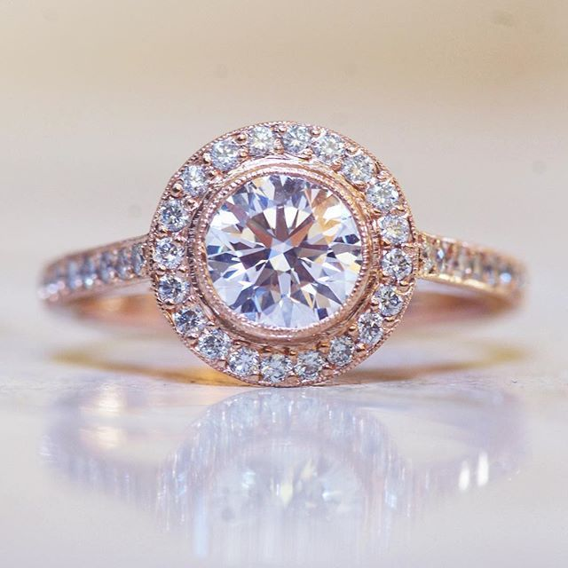 Excellent 317 best || our favorite engagement rings || images on Pinterest  UF26
