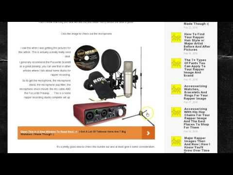 What Are The Best Microphones For Recording Rap Vocals [Entire List] - Tronnixx in Stock - http://www.amazon.com/dp/B015MQEF2K - http://audio.tronnixx.com/uncategorized/what-are-the-best-microphones-for-recording-rap-vocals-entire-list/