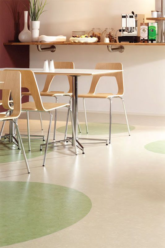 5 Eco-Friendly Flooring Options