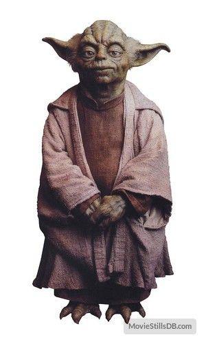 Yoda Full Body Star Wars Pinterest Star Wars Star Wars