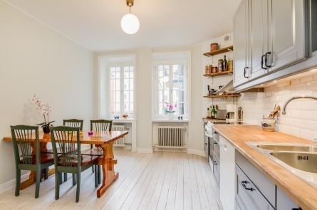 Ringvägen 110, 1tr hiss, Södermalm, Stockholm  2,5:a · 84 m2 · 2 828 kr · Accepterat pris: 3 895 000 kr