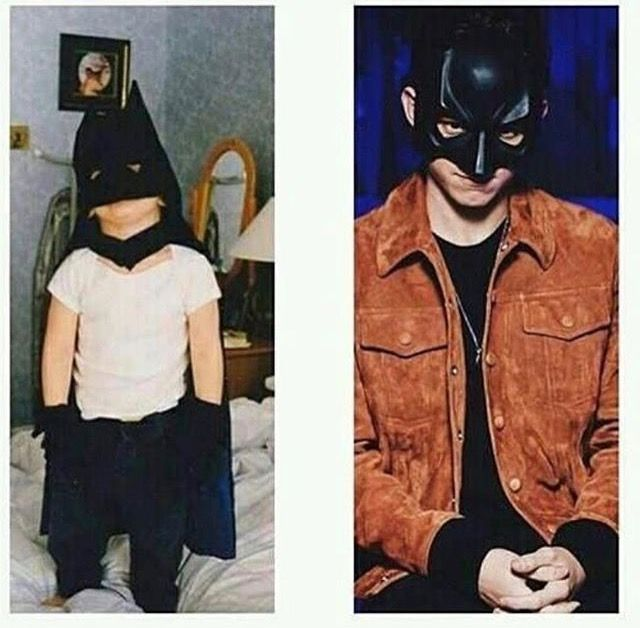 Some things stay the same  Tom Holland