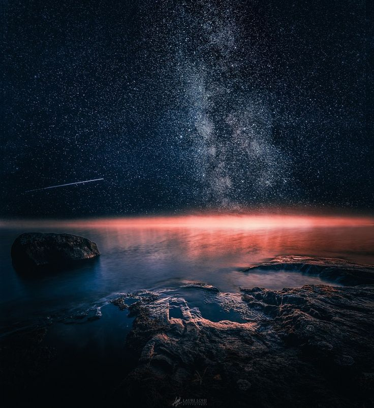 Follow the Stars by Lauri Lohi - Photo 123956719 / 500px