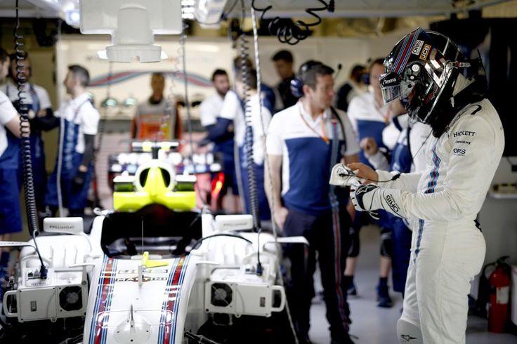 ランス・ストロール、ステアリングを軽くしたことで好転  [F1 / Formula 1]