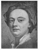 A New Song of New Similes, by John Gay: John Gay (1685-1732)