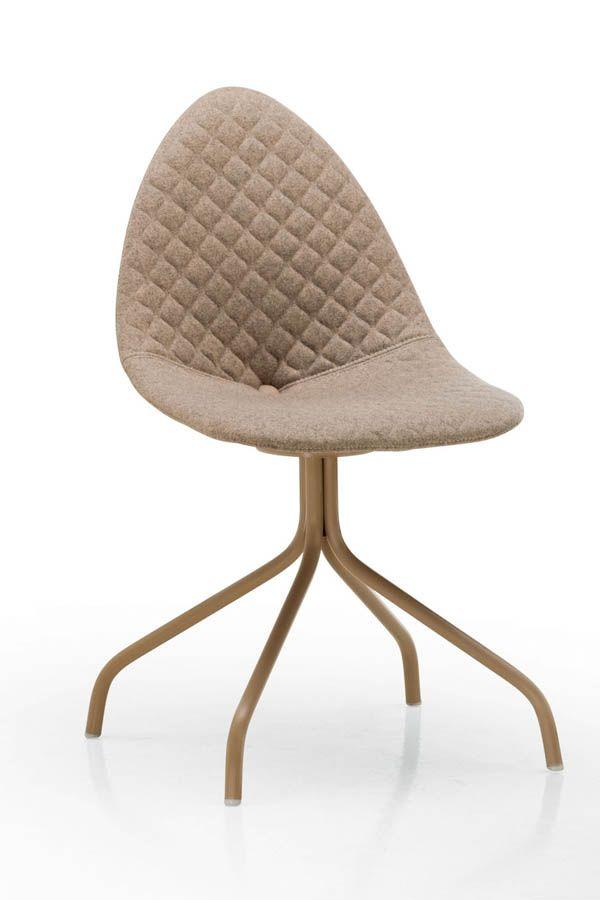 Cone Design Stuhl Von Mbzwo Erhaltlich In Schwarz Hellblau Und Kupfer Jetzt Online Design Sitzmobel Von Mbzwo Tonon Und Taba Moderne Stuhle Design Sitzen