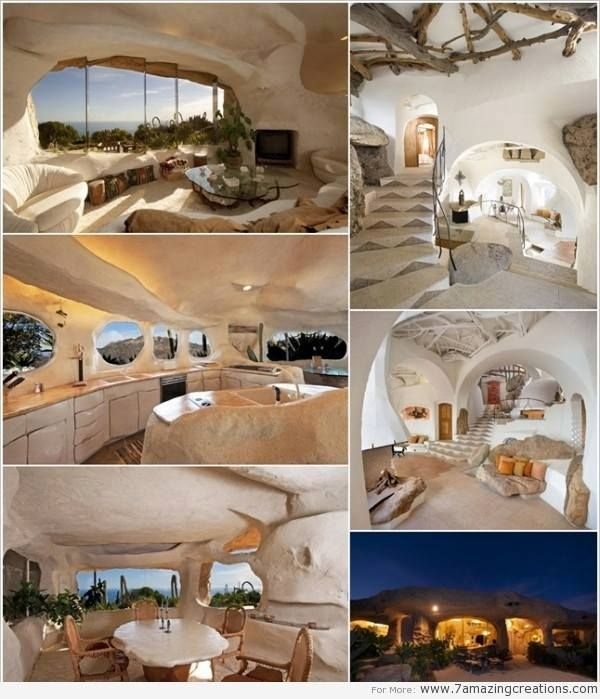186 best home design images on pinterest - The cob house the beauty of simplicity ...