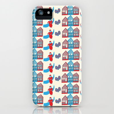 Aveiro iPhone & iPod Case by dua2por3 - $35.00